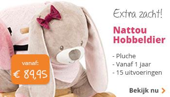 Nattou konijn